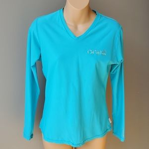 O'Neill Long Sleeve Rash Guard SPF Tee
